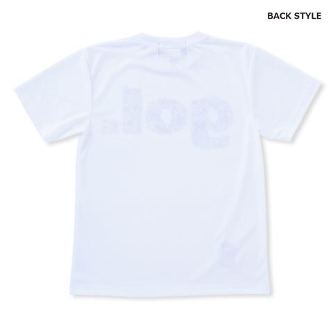 [gol./ゴル] Jrドライシャツ<Big Logo> [G092-761J]