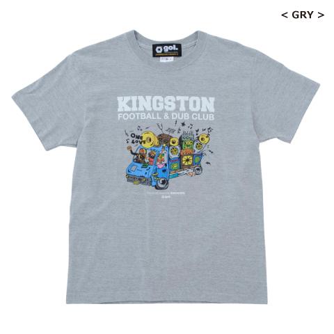 【350円Delivery対象】【 2020 春夏 】ゴル/ Tシャツ<Roadie>