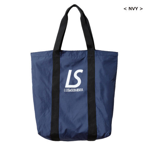 [LUZeSOMBRA/ルースイソンブラ] PISTE TOTE BAG [F1814703]