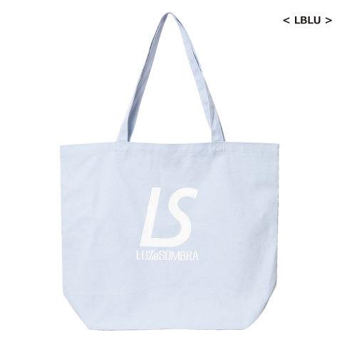 ルースイソンブラ/ LUZeSOMBRA TOTE BAG [F1814717]