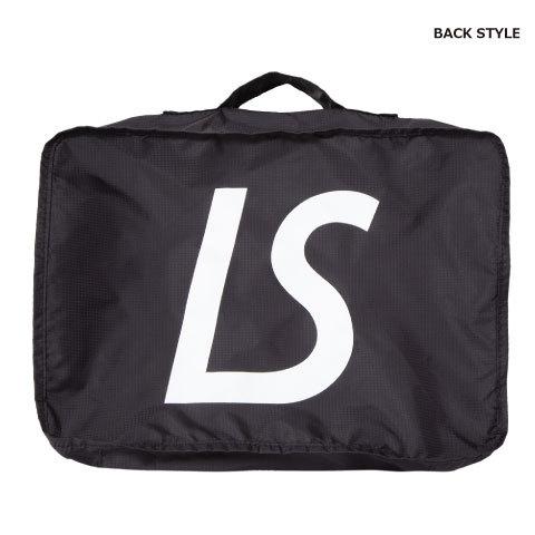 [LUZeSOMBRA/ルースイソンブラ] LS TRAVEL CASE [F2014704]