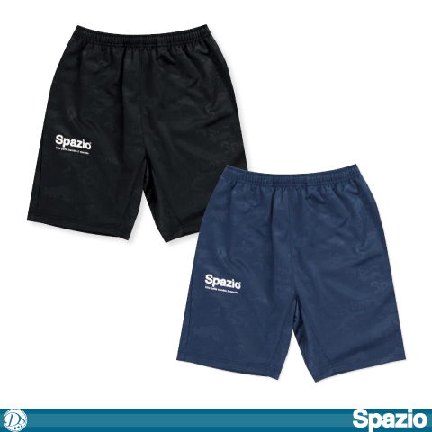 【 20%OFF 】[SPAZIO/スパッツィオ]  カモフラエンボスニットポケット付きプラパン [GE-0593]
