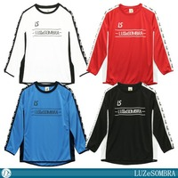 [LUZeSOMBRA/ルースイソンブラ] LS SEEKER LONG PRA-SHIRT [F2011024]