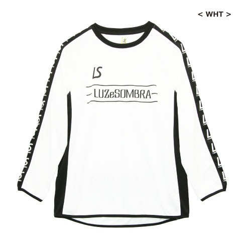 ルースイソンブラ/  LS SEEKER LONG PRA-SHIRT [F2011024]