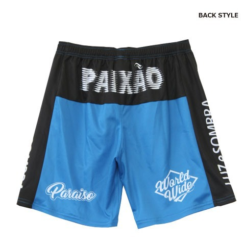 ルースイソンブラ/ Jr PX PRA-PANTS [F2021312]