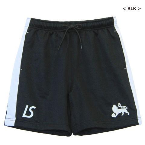 ルースイソンブラ/ Jr IMN STRETCH MESH LINE PANTS [F2021313]