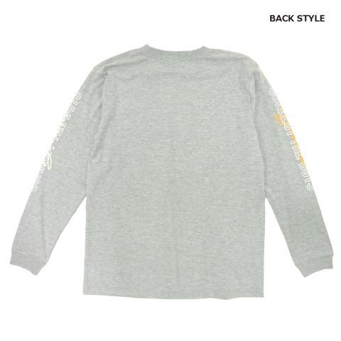 ボネーラ/ ロングスリーブTシャツ [BNR-T130]