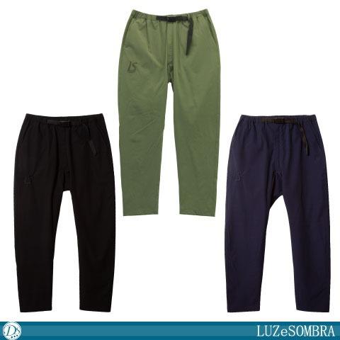 ルースイソンブラ/ STRETCH MOVE LONG PANTS 2 [F2012415]