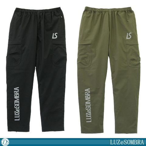 ルースイソンブラ/ TWM STRETCH TAFTA CARGO LONG PANTS [F2011413]