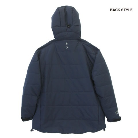 [LUZeSOMBRA/ルースイソンブラ]  PARCEIRO THERMO JKT 2 [F2012212]