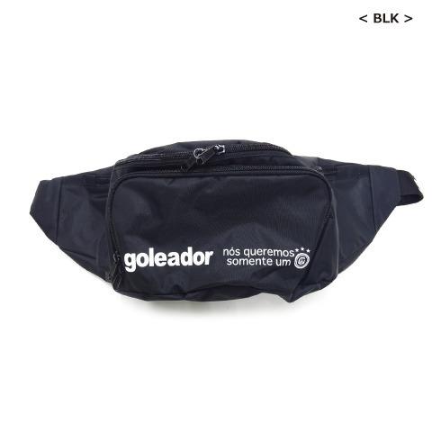 ★送料無料★[goleador/ゴレアドール] PVC ウエスト バック [A-018]