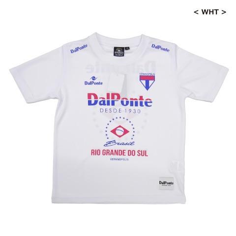 [DALPONTE/ダウポンチ] アスレジャードライTシャツ [DPZ0319]