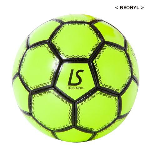[LUZeSOMBRA/ルースイソンブラ] LUZ FUTSAL BALL 4SIZE[F2014918]