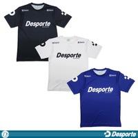 [Desporte/デスポルチ] 昇華プラクティスシャツ [BPS-25]