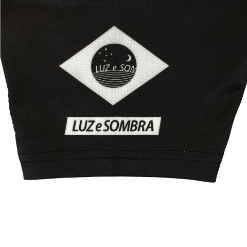 [LUZeSOMBRA/ルースイソンブラ] Jr PX PRA-SHIRT [F2021027]