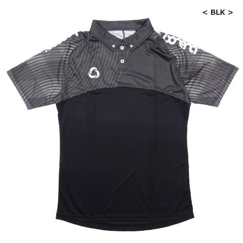 【30%OFF】[bonera/ボネーラ] ポロシャツ [BNR-PLS016]
