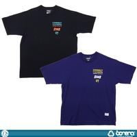 [bonera/ボネーラ]  ワイドシルエットTシャツ [BNR-T141]
