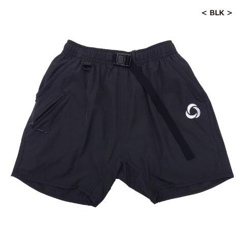 [bonera/ボネーラ] ナイロンショーツ [BNR-NS001P]