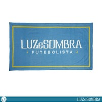 [LUZeSOMBRA/ルースイソンブラ] LS SUPER BIG TOWEL [F2014932]