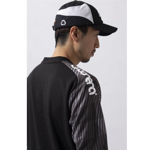 [bonera/ボネーラ]  コーチキャップ [BNR-G217]