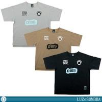 """[LUZeSOMBRA/ルースイソンブラ] DR76""""Dios""""primeflex pra shirt  [O1212003]"""