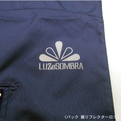 【350円Delivery対象】ルースイソンブラ/ Jr STANDARD PISTE LONG PANTS
