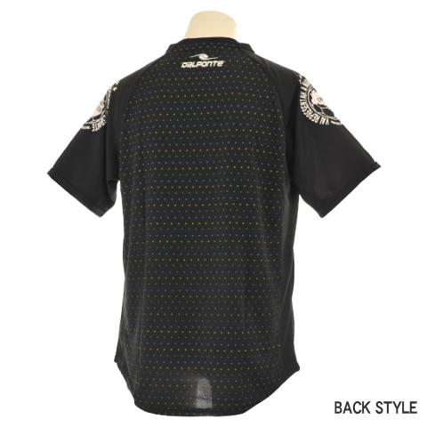 【TEAM ORDER対応】ダウポンチ/ ドットプラクティスシャツ