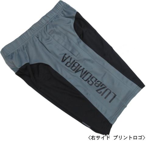【TEAM ORDER対応】ルースイソンブラ/ Jr  WEAVER PRA-PANTS