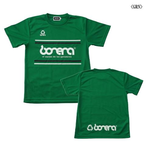 【TEAM ORDER対応】ボネーラ/ゲームシャツ(001)