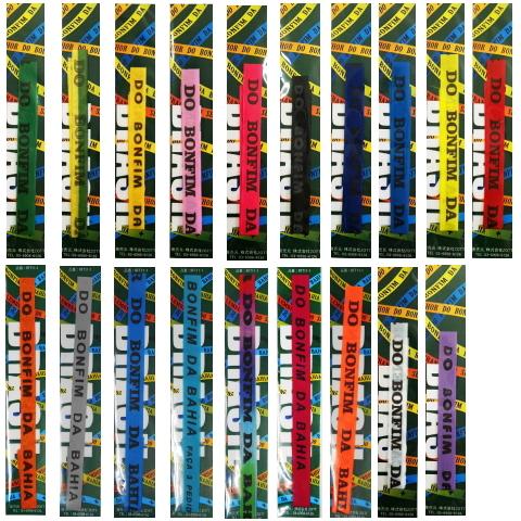 【350円Delivery対象】ブラジルアクセサリー/FITAS DO BONFIM