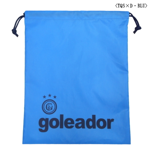 [goleador/ゴレアドール] Almighty Bag [G-843]
