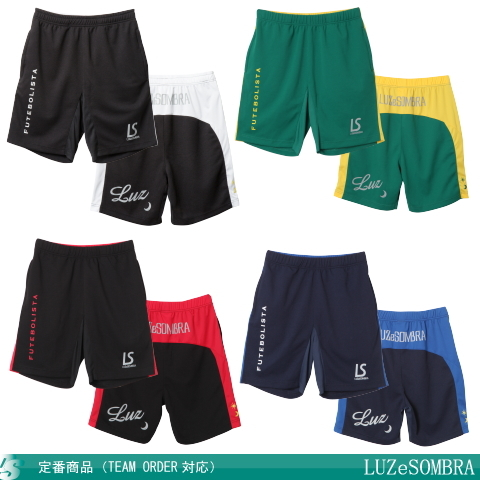 【SALE 50%OFF】【350円Delivery対象】ルースイソンブラ/ VELOCITY JERSEY SHORT PANTS