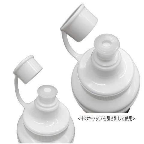 【350円Delivery対象】ゴレアドール/  スクイズボトル