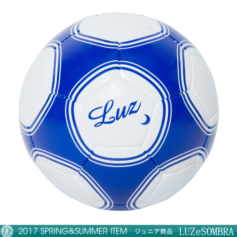 【SALE 30%OFF】【17'春夏商品】ルースイソンブラ/ PEACE OLD SOCCER BALL 4SIZE
