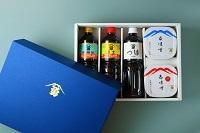 藤勇のギフト(青箱)