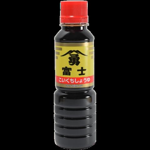 富士醤油 ミニボトル