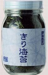 きり海苔(中瓶)25g×1本 紙包み