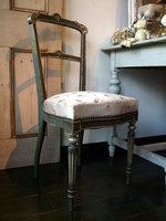 Upholster Chair - ペイントチェアー(アップホルスタータイプ) -