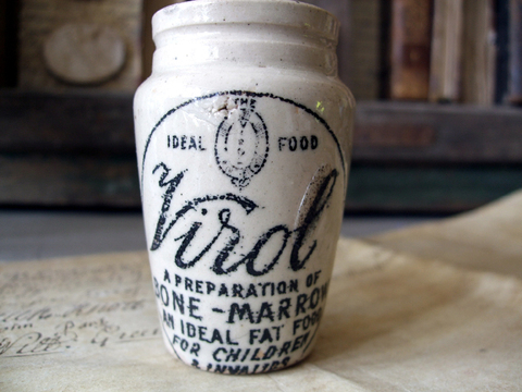 Virol Pot - ヴァイロールポット