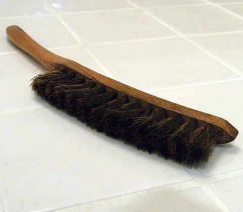 Hat Brush - ハットブラシ -