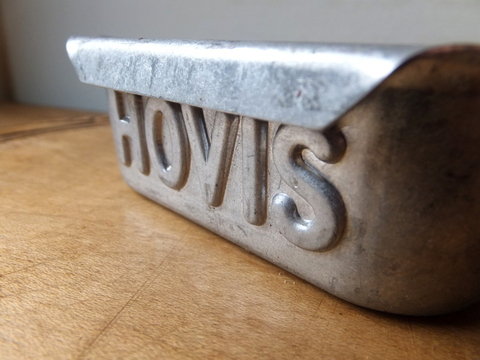 HOVIS Bread Tins - HOVIS ミニパン型 -