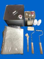 材料・道具セット(3パターン)  容量別をセット単位で(2kgセット)