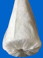 ガラスマット♯600(耳なし)  幅広巾1.86m×48.4mをロール(54kg)単位で