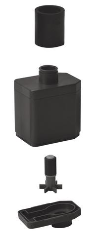 プロフィットフィルターX2 水中ポンプ