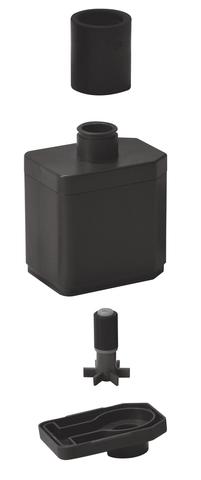 プロフィットフィルターX3 水中ポンプ