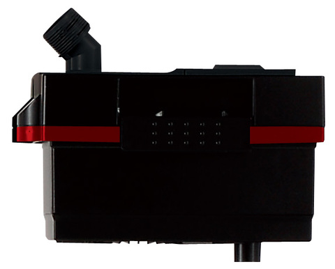 パワーボックスSV550X モーターヘッドX