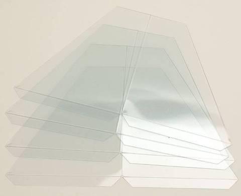 翼定型カット品(4枚セット)