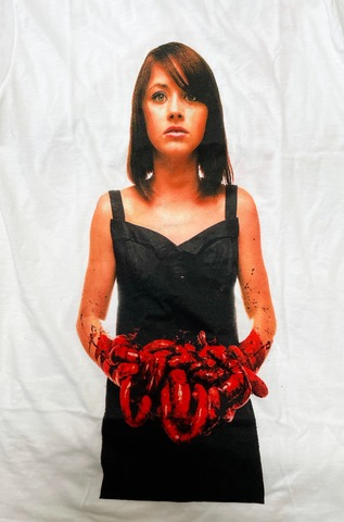 【T-shirts】 Bring Me The Horizon - Red Suicide Season (S)