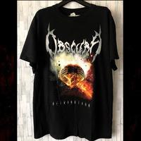 【T-shirts】Obscura - Retribution (L)