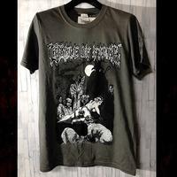 【T-shirts】Cradle Of Filth - Black Mass